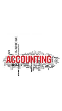 Accounting Dictionary poster