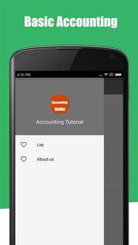 Basic Accounting screenshot 2
