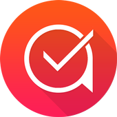 Accomplish: To-Do list reborn icon