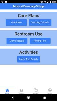 mPower Mobile screenshot 1