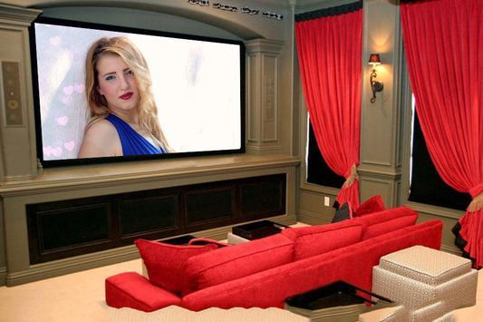 Smart Interior Frames poster