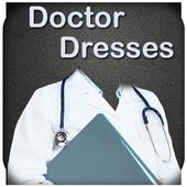 Women Doctor Dresses icon