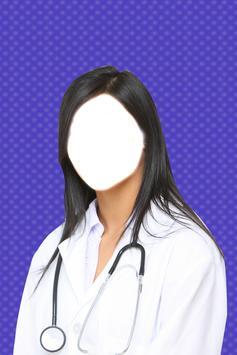 Women Doctor Dresses poster