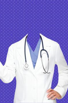 Women Doctor Dresses screenshot 3