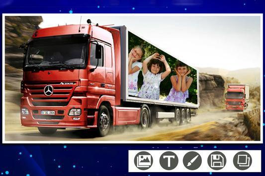 Vehicle photo frames screenshot 1
