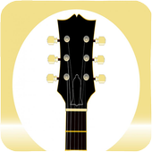 Guitar Tuner - string instruments icon