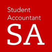 Student Accountant أيقونة
