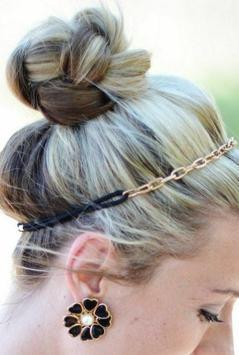 Headband Designs Ideas screenshot 2