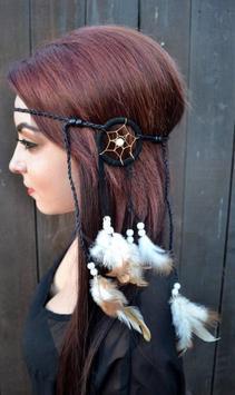 Headband Designs Ideas screenshot 5