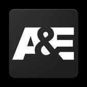 A&E Play icon