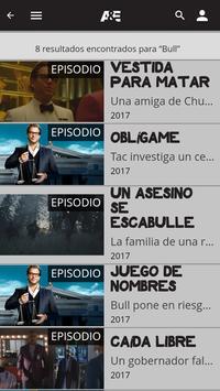 A&E Play apk screenshot