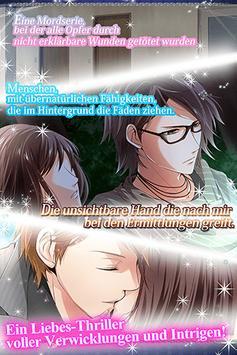 PsychiXX -Tabu der Liebe - (Otome spiel) apk screenshot