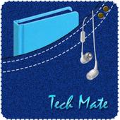TechMate_ITR09 icon