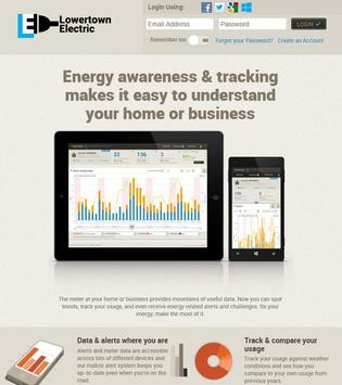 MyMeter screenshot 4