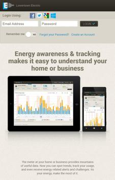 MyMeter poster