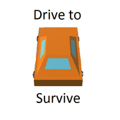 Drive to Survive icon