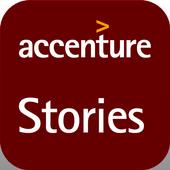 Accenture Stories icon