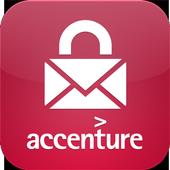 Accenture Secure Messenger icon