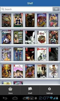 Komik Indonesia by DBKomik apk screenshot