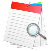 EXaaS Mobile Desk Doc Viewer icon