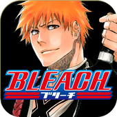 BLEACH App icon
