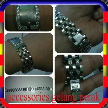 accessories gelang perak screenshot 2
