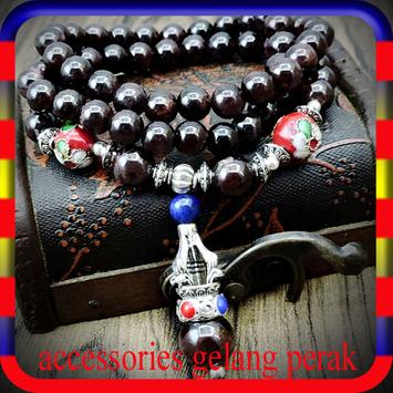 accessories gelang perak screenshot 5