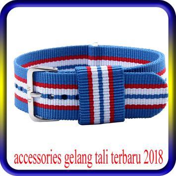 accessories gelang tali terbaru 2018 screenshot 7