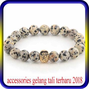 accessories gelang tali terbaru 2018 screenshot 8
