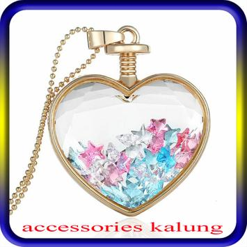 accessories kalung antik screenshot 1