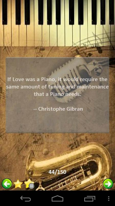Best Music Quotes Beauteous Best Music Quotes APK Download Free Music Audio APP For Android