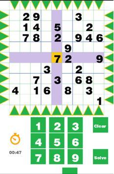 Talking Sudoku apk screenshot