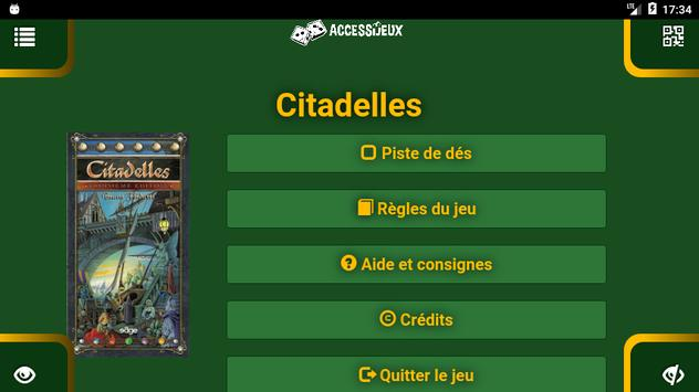 AccessiJeux poster