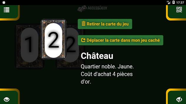 AccessiJeux apk screenshot