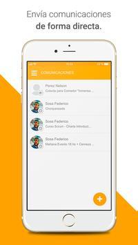 AccessIn Ekran Görüntüsü 3