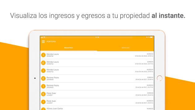 AccessIn Ekran Görüntüsü 13