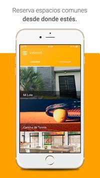AccessIn Ekran Görüntüsü 2