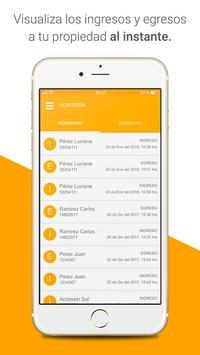 AccessIn Ekran Görüntüsü 6