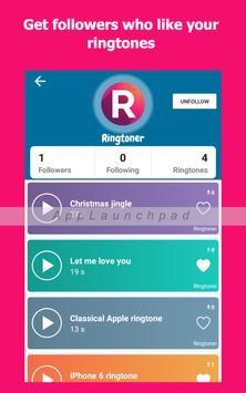 RINGTONER : Free Ringtones for Android - APK Download