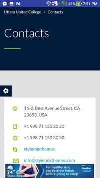 UUC screenshot 5