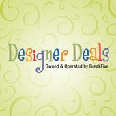 Designer Deals icon