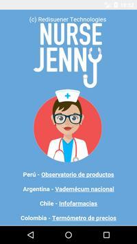 my Nurse Jenny screenshot 7