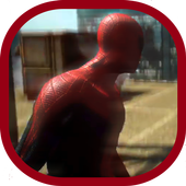 New Adventure For Spiderman icon