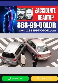 ¿Accidente de Auto? poster