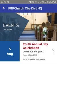 Full Gospel Pentecostal Church screenshot 3