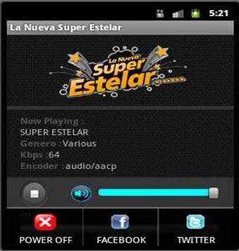 LA NUEVA SUPER ESTELAR screenshot 2