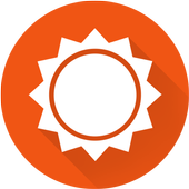 AccuWeather: Weather Forecast & Real Time Reports icon