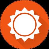 AccuWeather: Weather Widget, Radar Maps & Alerts icon