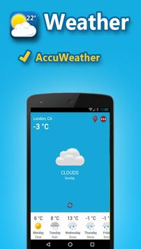 Weather Forecast AccuWeather APK Download Free Weather APP For - Free accuweather