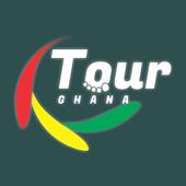 Tour Ghana icon